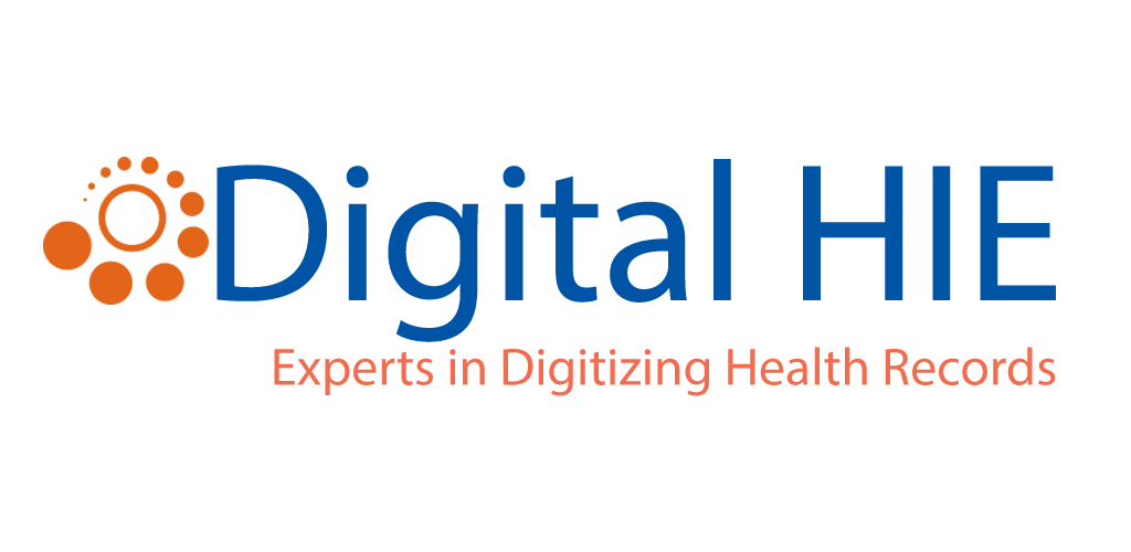 Digital HIE